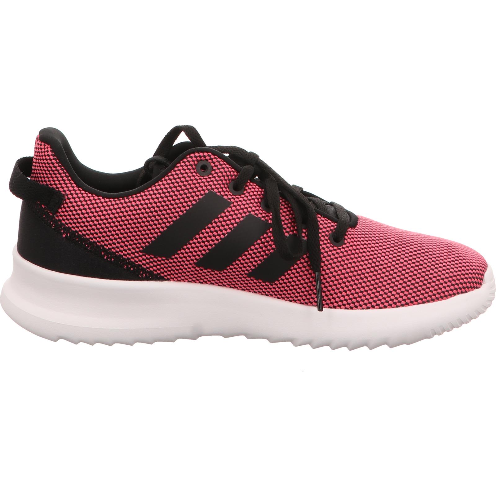 Billig gute Adidas Qualität Adidas gute Mädchen Sportschnürschuh rosa 6eb473